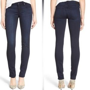 Paige Peg Super Skinny Dream Catcher Jeans